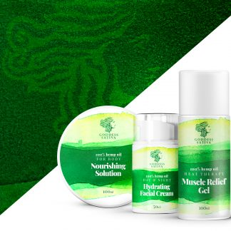 Hemp Skin Care